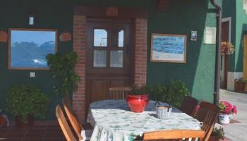 Apartamento Rural El Rincón del Oteru II