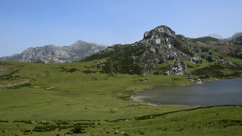 Lagos de Covadonga 1