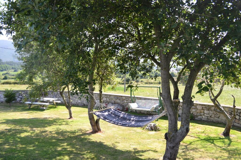 Apartamento Rural El Rincón del Oteru